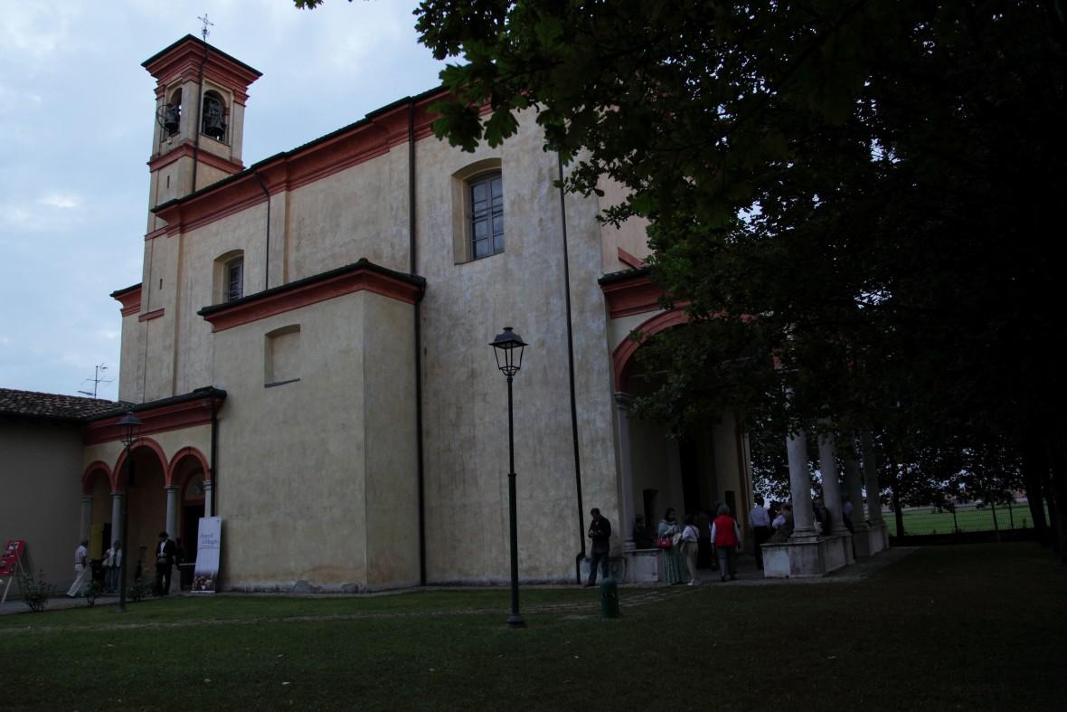 Santuario della Madonna dei Campi