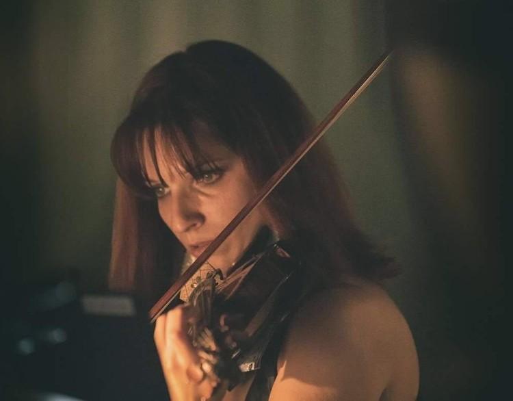 Silvia Maffeis