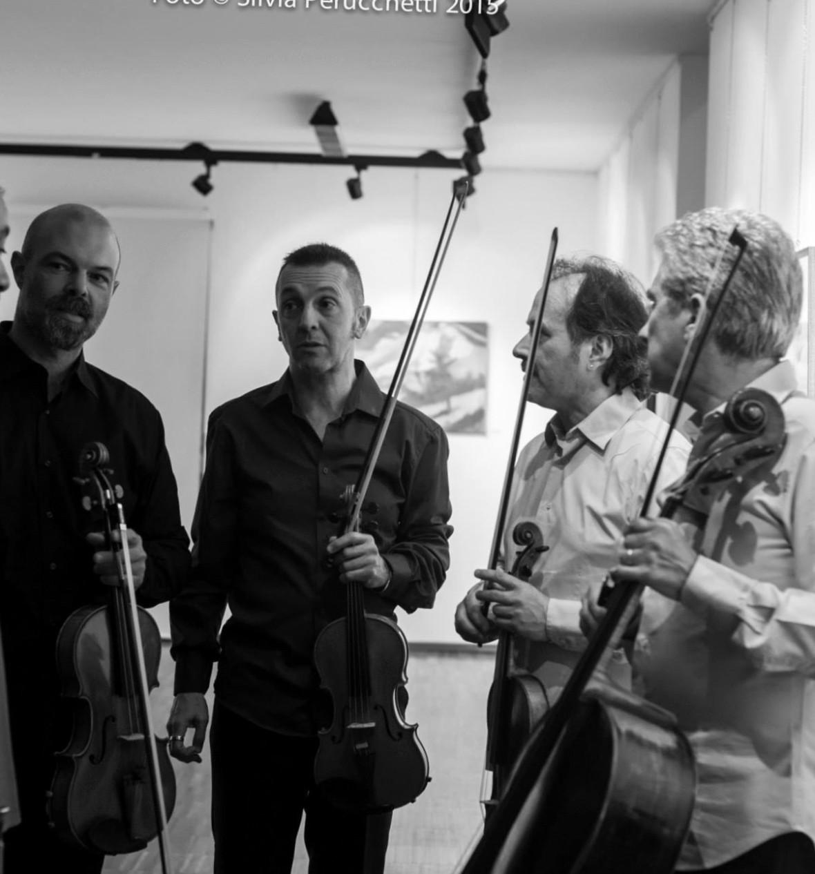 QuartettOCMantova