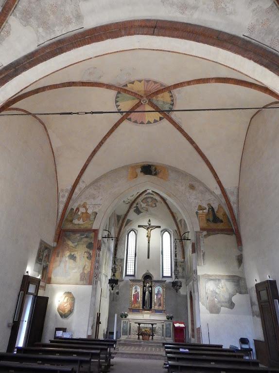 San Bernardino alle Monache